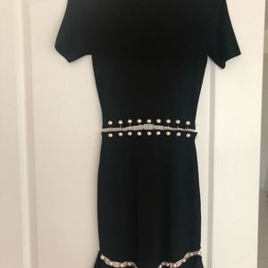 Black Alice and Olivia dress